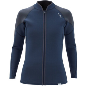 NRS Ignitor Jacket Women, grijs